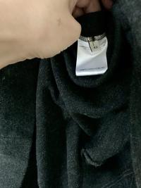 Stella McCartney Wool Belted Sweater Dress Angle5