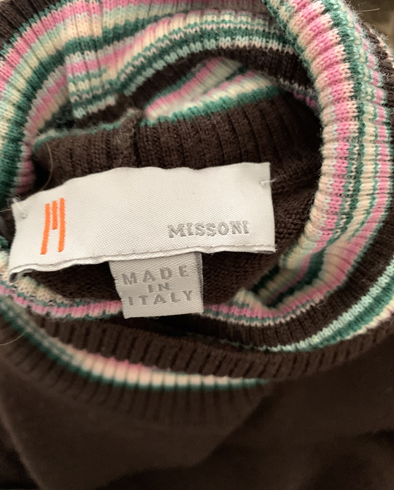 Missoni Relaxed Lounge Set