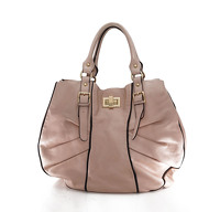 Marni large U shape handbag with trim Angle6