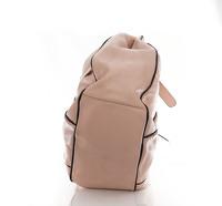 Marni large U shape handbag with trim Angle7