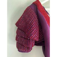 Antik Batik Dress Decorative With Beads Angle2