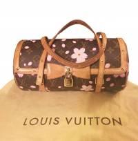 Louis Vuitton LE Cherry Blossom Papillon