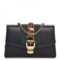 Gucci Mini CrossBody Purse Angle1
