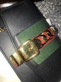 Gucci Mini CrossBody Purse Angle3
