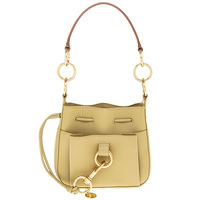 See By Chole Tony Bucket Shoulder Hand Bag