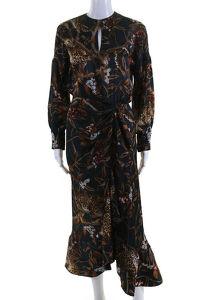 Johanna Ortiz Long Maxi Dress Angle1