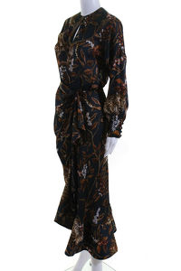 Johanna Ortiz Long Maxi Dress Angle2