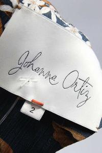 Johanna Ortiz Long Maxi Dress Angle5
