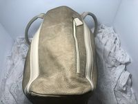 See By Chloe Taupe Leather Handbag Angle6