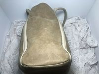 See By Chloe Taupe Leather Handbag Angle7
