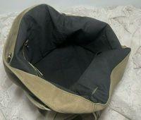 See By Chloe Taupe Leather Handbag Angle9