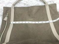 See By Chloe Taupe Leather Handbag Angle11