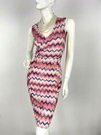 Missoni Knit Stretch Dress