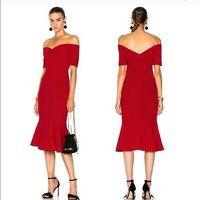 Cinq A Sept Marta Midi Dress