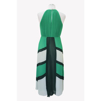 Ted Baker Cocktail Dress In Green Angle3