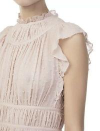 Ulla Johnson Silk Asymmetric Dress Angle10