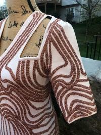 Alice McCall Jacquard Dress Angle3