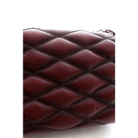 Louis Vuitton Twist Leather Hand Bag Angle6