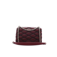 Louis Vuitton Twist Leather Hand Bag Angle5