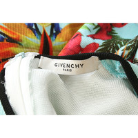 Givenchy Printed Dress In Multi Color Angle5
