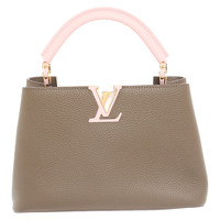 Louis Vuitton Handbag In Tricolor Angle1