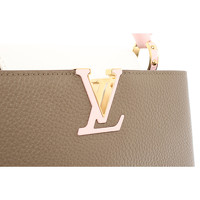 Louis Vuitton Handbag In Tricolor Angle5