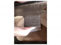 Gucci Gucci mini ophidia bucket Handbags Leatheret Angle6