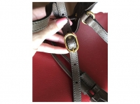 Gucci Gucci mini ophidia bucket Handbags Leatheret Angle8