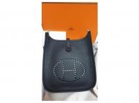 Hermes Evelyne shoulder bag Angle2