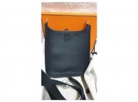 Hermes Evelyne shoulder bag Angle3
