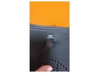 Hermes Evelyne shoulder bag Angle4