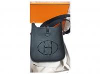 Hermes Evelyne shoulder bag Angle5