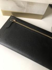 PRADA Evening wallet Angle3