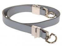 Givenchy Antigona bag Handbags Leather Grey Angle5