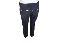 A.L.C Trousers Pants, leggings Other,Wool Black Angle5