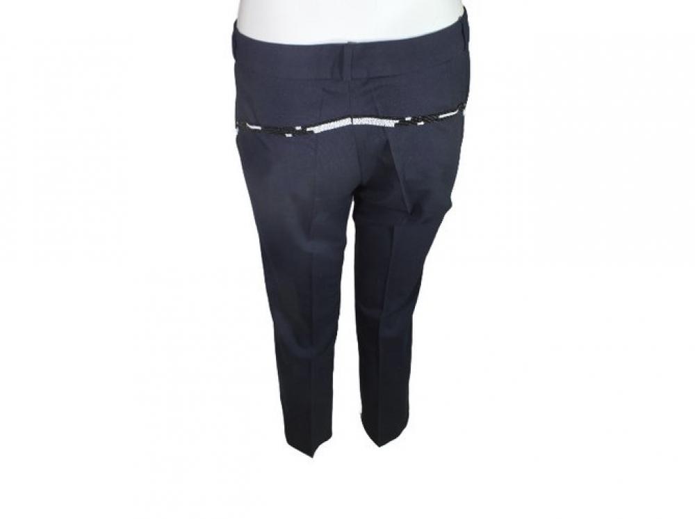 A.L.C Trousers Pants, leggings Other,Wool Black