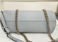 Fendi back to school convertible handbag / backpac Angle5