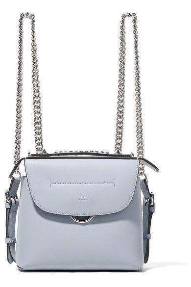 Fendi back to school convertible handbag / backpac