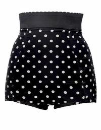 Dolce&gabbana shorts w bustier Angle3