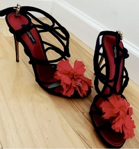 Dolce & Gabbana sandals Angle3