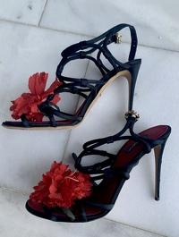 Dolce & Gabbana sandals Angle5