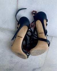 Dolce & Gabbana sandals Angle6