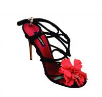 Dolce & Gabbana sandals Angle1