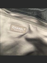 Chanel 8-Knot Hobo Angle5