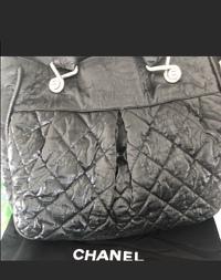 Chanel 8-Knot Hobo Angle7