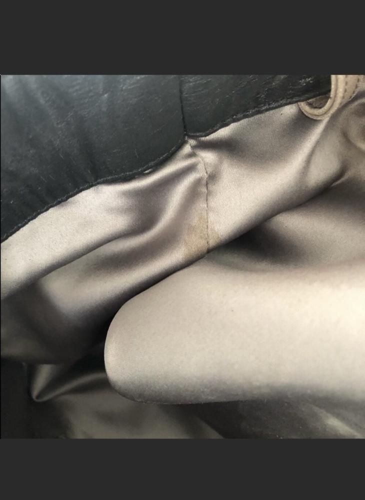 Chanel 8-Knot Hobo