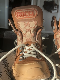 Gucci Boots Angle3