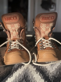 Gucci Boots Angle4