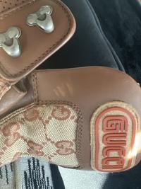 Gucci Boots Angle6