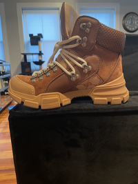 Gucci Boots Angle7